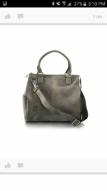 Beautiful leather diaper bag!http://www.oemibaby.com