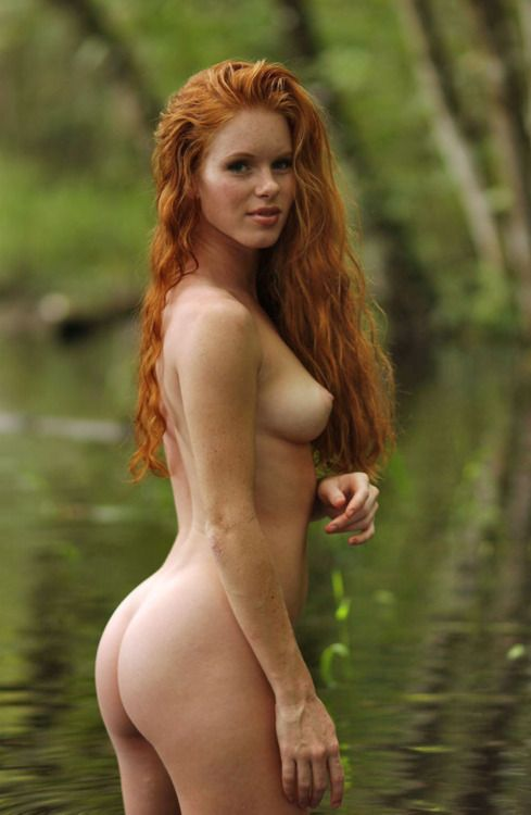 Nude muscular girls tumblr
