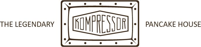 Kompressor - An awesome place for a pint with delicious, massive pancakes. @ Tallinn