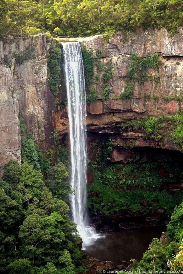 Fitzroy Falls, NSW, Australia