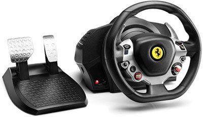 Thrustmaster TX Racing Wheel Ferrari 458, Italia Edition