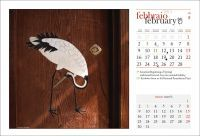 #chado #calendar #japan
