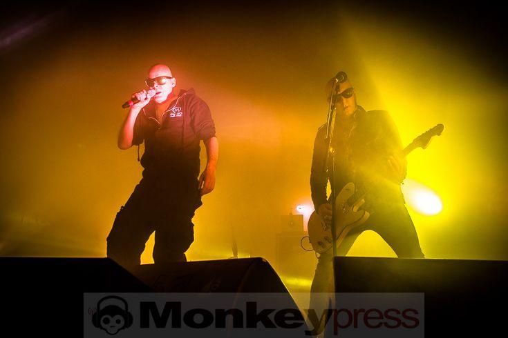 The Sisters Of Mercy gehen im September wieder auf Deutschland-Tour [Ankündigungen]  Monkeypress.de