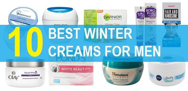 Top 15 Best Winter Face Creams Moisturizers For Men In India Face Cream Best Winter Face Face Cream For Men