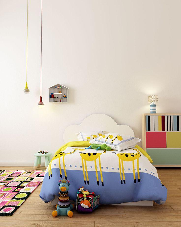 Modern Bedroom For Kids 245 best bedrooms images on pinterest | bedroom designs