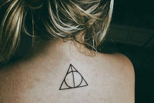 : Tattoo Ideas, Tattoos, Harrypotter, Tattoo'S, Harry Potter, Deathly Hallows, Tatoo, Ink