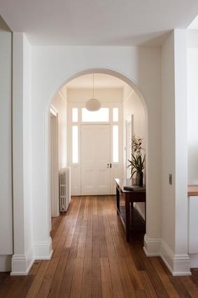 Napoleon Street House, Hobart / Maria Gigney Architects