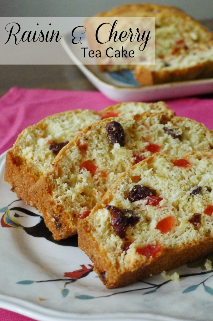 17 Best images about ♥ Tea Cake Recipes ♥ on Pinterest ...
