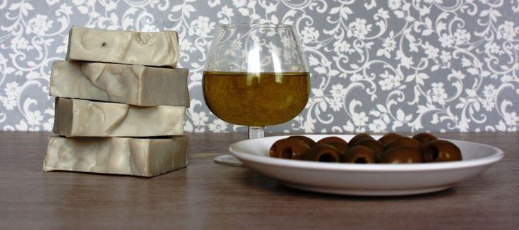 Olivové mýdlo – Těhníkovi