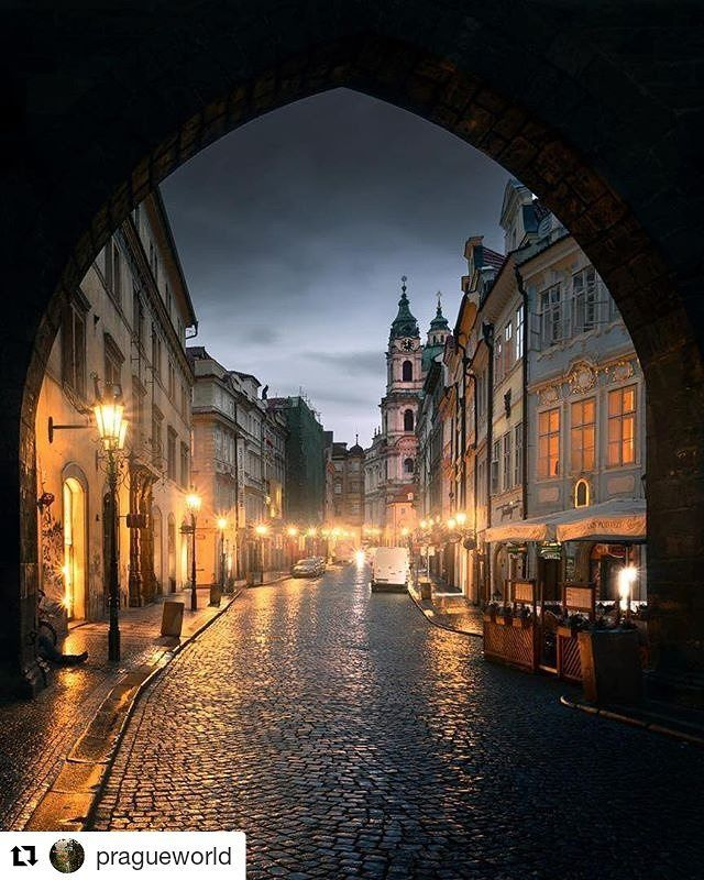 Glorious shot by @ilhan1077 Mostecká street (West Side from Charles Bridge Prague  #Vysehrad #igersprague #newyearnewme #praguestagram #prague #praha #Прага #czechrepublic #pragueworld #city #vsco #vscocze #iglifecz #architecture #vsco_grid #vscofeature #vscophile #vscoedit #TopEuropePhoto #earthfokus #passionpassport #aroundprague #europe_vacations #wonderfulworld #toppraguephoto #Czech #instaprague #Europe
