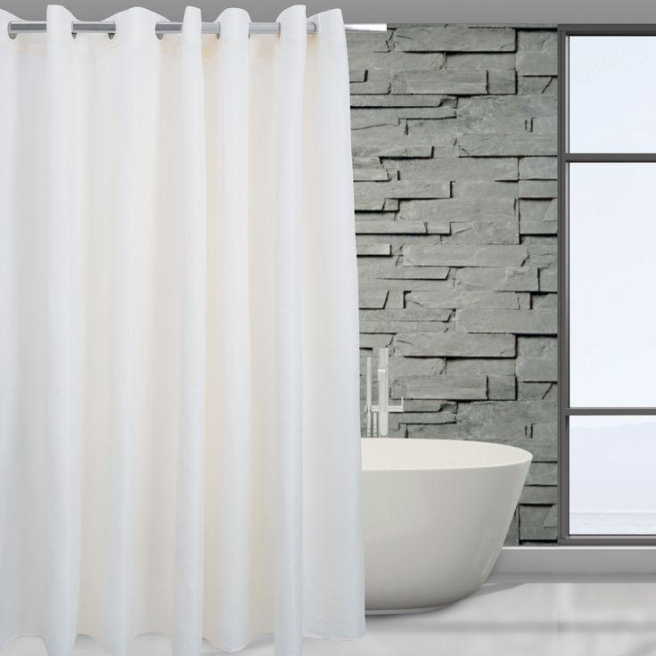 Bath curtain .. S - 16