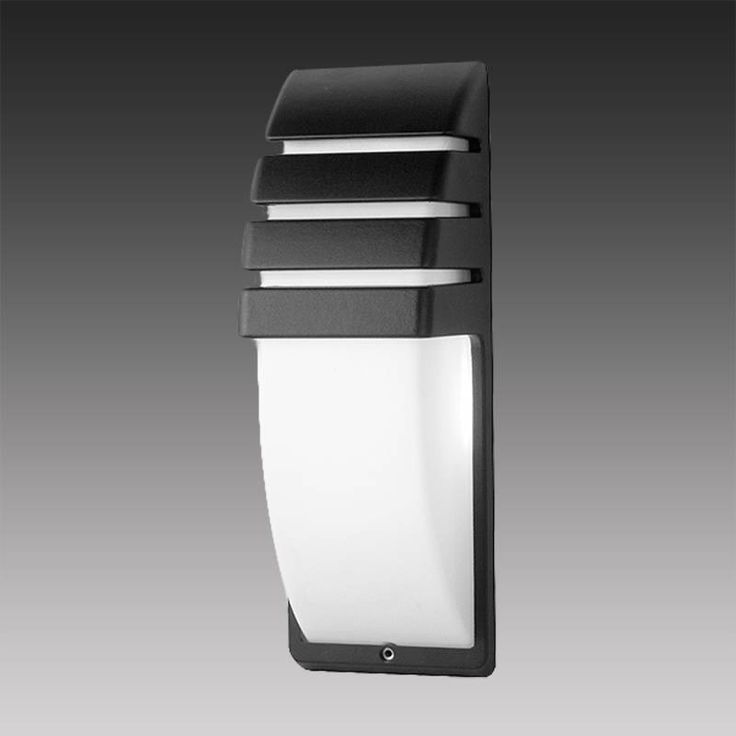 Уличный настенный светильник Elektrostandard Techno 5521 4690389011320 — купить в интернет-магазине ВамСвет