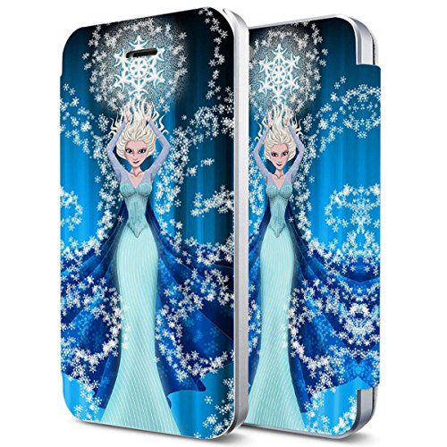 Princess Elsa Ice Mountain Custom Flip Cover for Iphone 6 and Iphone 6 Plus (Flip Cover iPhone 6) flip cover http://www.amazon.com/dp/B00XJBS2NE/ref=cm_sw_r_pi_dp_racxvb1K2VVNC