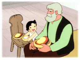 heidi nonno - Bing Immagini