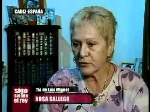 Biografia no autorizada Luis Miguel part: 1 de 2