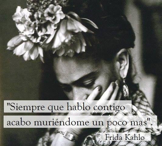 Frida  Calo                                                                                                                                                                                 Más