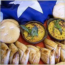 comida chilena - ¡Qué rico!