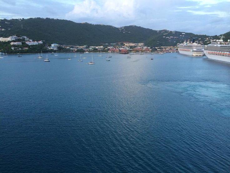 US Virgin Island