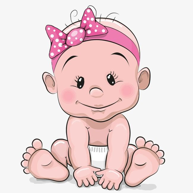 Cute Baby Girl Baby Clipart Baby Clipart Png Transparent Clipart Image And Psd File For Free Download Baby Cartoon Baby Girl Clipart Cute Baby Cartoon