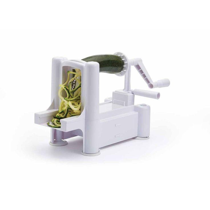 Vegetable Spiralizer by Kitchen Craft - Denny & Sons