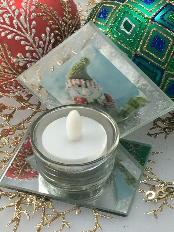Christmas Triangular Shaped Single Candle Holder with Snow man Design and Free LED Candle    Candle Holder Dimensions: 8cm X 6cm, 8.5cm High .  Candle Dimensions: 5cm wide and 2.5cm high  Free 1 x LED coloured candle    Only $10.00 plus Shipping World Wide   Shop this product here: http://spreesy.com/itstartedwithagift/39   Shop all of our products at http://spreesy.com/itstartedwithagift      Pinterest selling powered by Spreesy.com