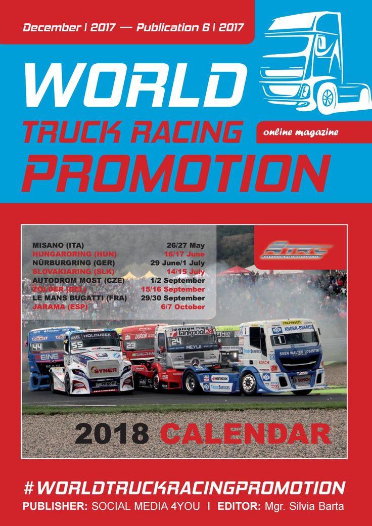 WORLD TRUCK RACING PROMOTION - december 2017