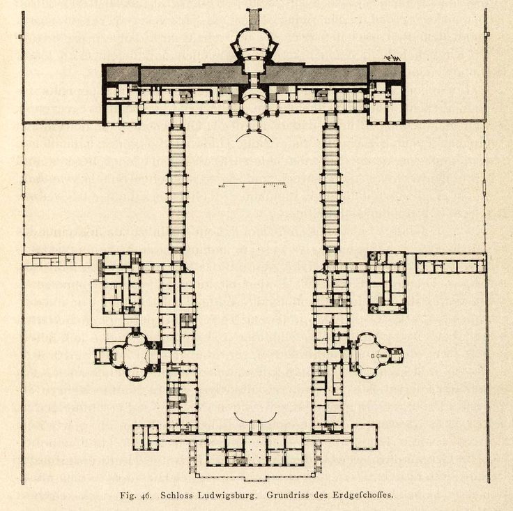 1000 images about floor plans castles palaces on for Palace house plans