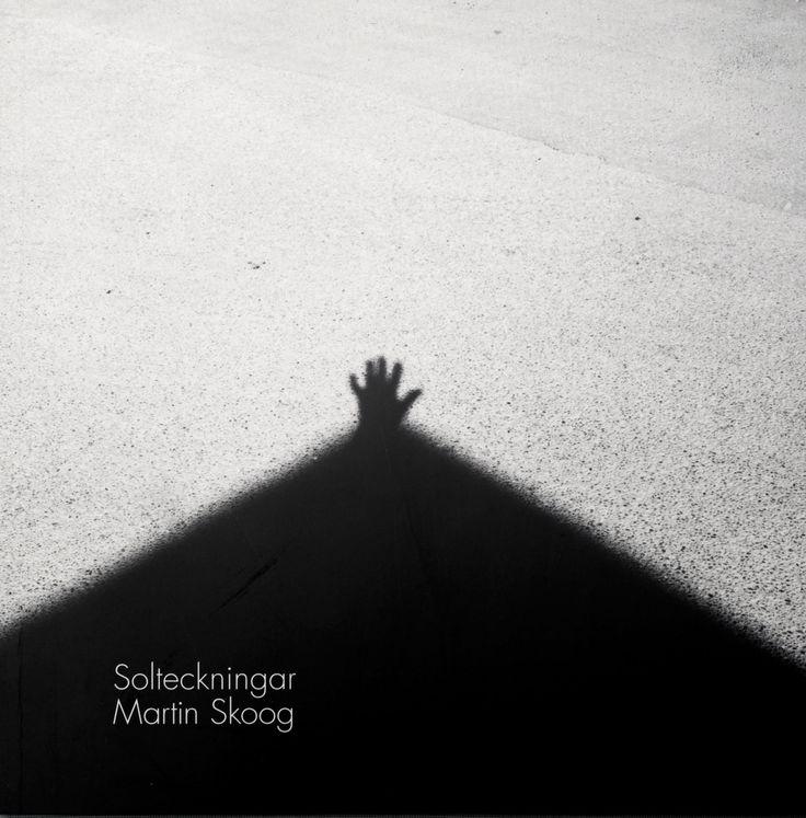 Book cover for Martin Skoogs Solteckningar