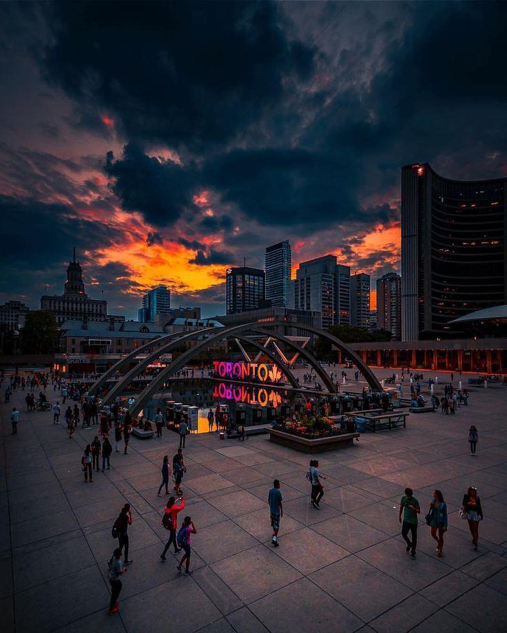 Toronto | Ontario (@6tour) • Instagram photos and videos