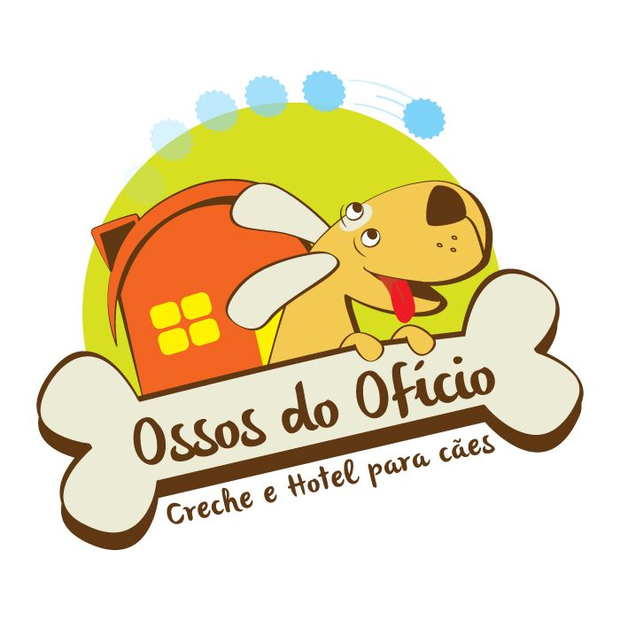 Ossos do Oficio - Creche e Hotel para Cachorros. Carinho, Conforto e Cuidado para quem você ama.