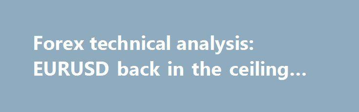 Forex technical analyst job description