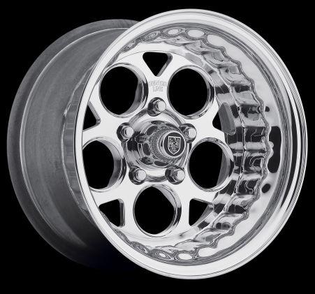 Centerline Wheels