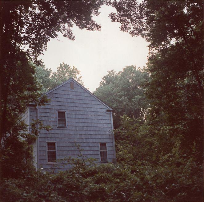 Mikael Kennedy: Woodland Houses, Dreams Houses, Country Houses, Little Houses, Fairy Houses, Fairies Houses, Blue Houses, Houses Tucks, Mikael Kennedy