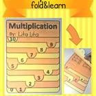 This is a fun craftivity that will teach your students about times tables (0-10). In each page your students will solve all the multiplications rel...