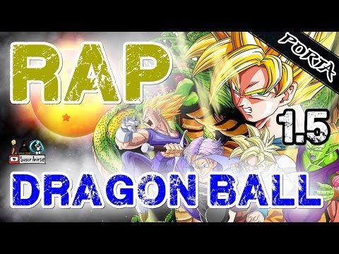 DRAGON BALL Z LA RESURRECCION DE FREEZER RAP Zoiket mp4 92j84ek - YouTube