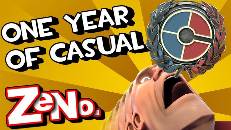 I made a video commemorating the 1 year anniversary of Casual and showcasing how little progress Valve has actually made. #games #teamfortress2 #steam #tf2 #SteamNewRelease #gaming #Valve