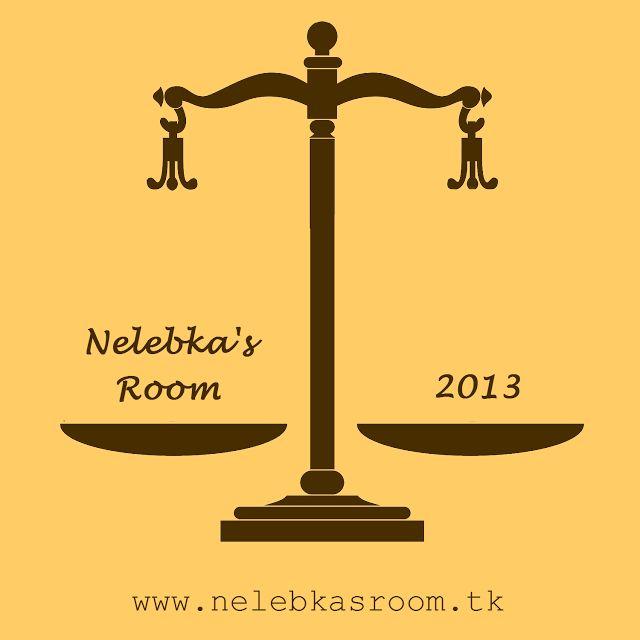 Balance del año en www.nelebkasroom.tk  http://nelebkasroom.blogspot.com.es/2013/12/2013-ha-sido-el-ano-en-el-que.html