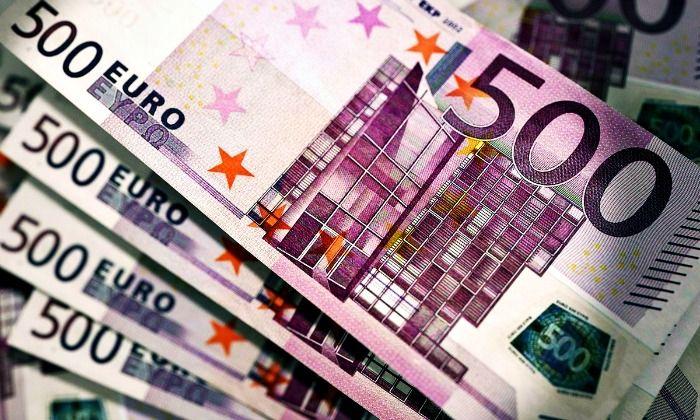 El BCE acordará este miércoles dejar de imprimir el billete de 500 euros euro-billete-500-700.jpg