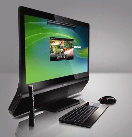 Custom PCs. Look stunning.