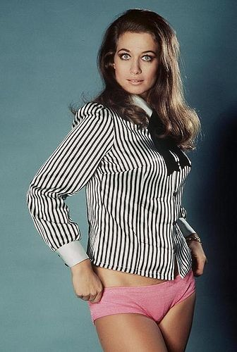Hammer's Valerie Leon (Blood From The Mummy's Tomb) pt.10 ...