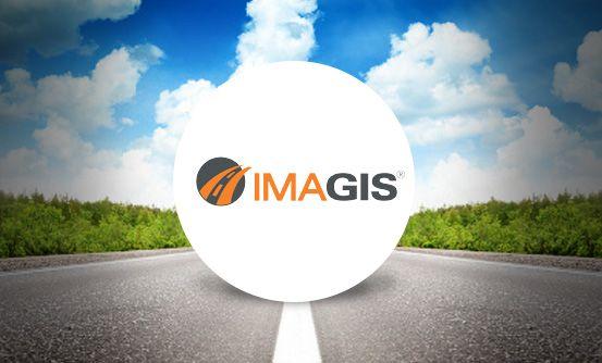 www.imagis.pl - aplikacja wykorzystująca technologię mapową i lokalizację dla firmy Imagis // position monitoring app