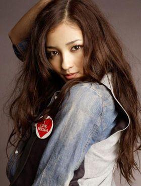 黒木メイサ( Meisa Kuroki) photo