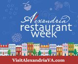 Alexandria Restaurant Week 2013