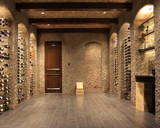 90 best images about wine cellars on pinterest for Wine cellar floor plans