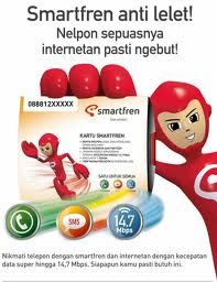 Lowongan Kerja Oktober Smartfren ini adalah Lowongan Kerja Oktober dari sebuah perusahaan penyeda jasa telekomunikasi dan data di Indonesia ...