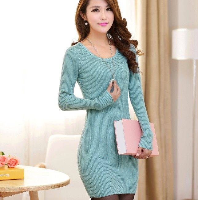 29 best Sweater Dresses images on Pinterest | Sweater dresses ...