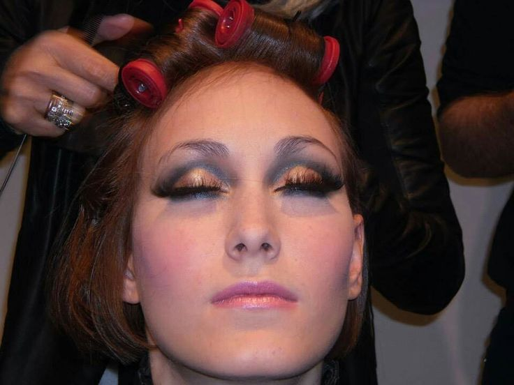 206 best a day at the salon being feminized images on ...
