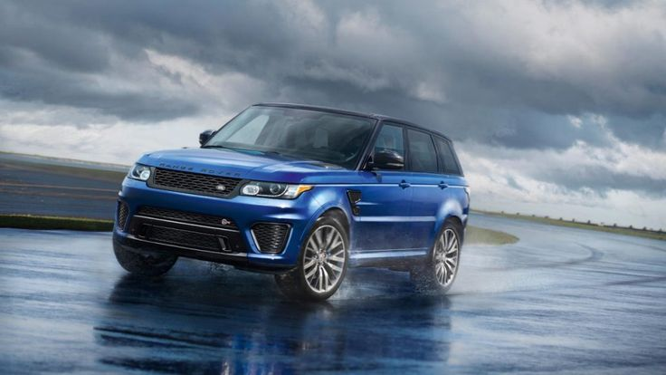 2018 Range Rover Sport Price, Release Date, Engine, Review