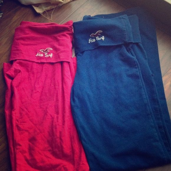 Hollister boot cut yoga pants!! Have been worn a few times no stains/holes in great condition! LET ME KNOW IF YOU HAVE ANY QUESTIONS OR CONCERNS WILLING TO NEGOTIATE CLICK THE OFFER BUTTON! Hollister Pants Boot Cut & Flare