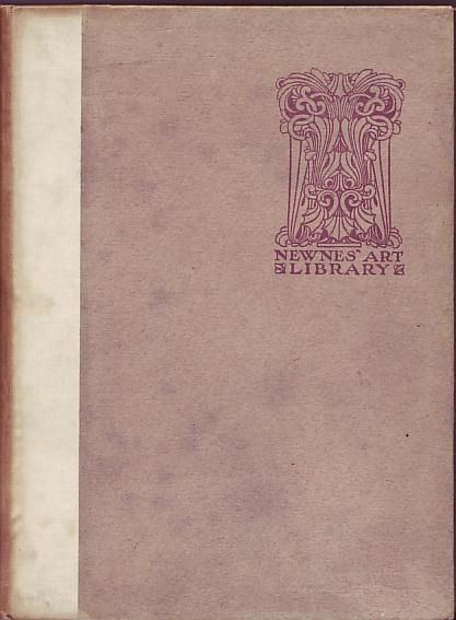Radford, Ernest - Dante Gabriel Rossetti   4817
